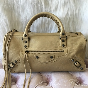 NEW BALENCIAGA Twiggy Shoulder Bag