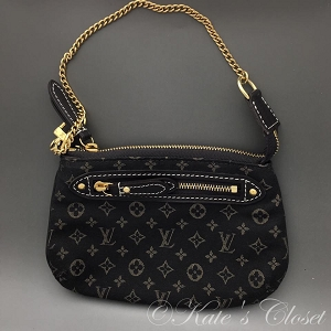 LOUIS VUITTON Idylle Mini Pochette